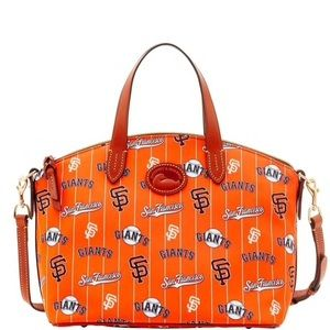 SF Giants Dooney & Bourke Gabriella Purse